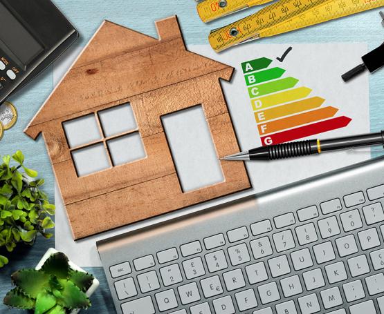 Amélioration énergétique de mon habitation
