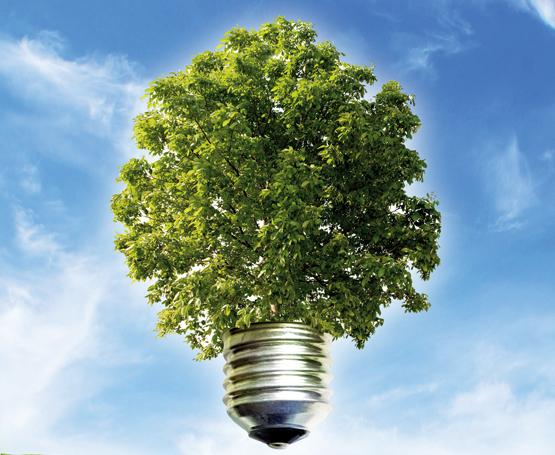 Electricité verte pour les paticuliers