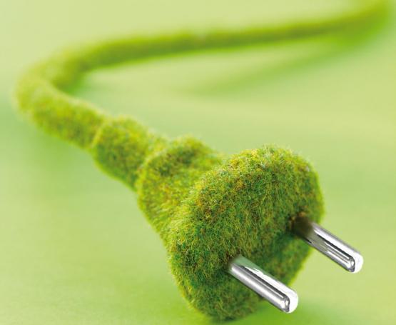 Electricité verte pro