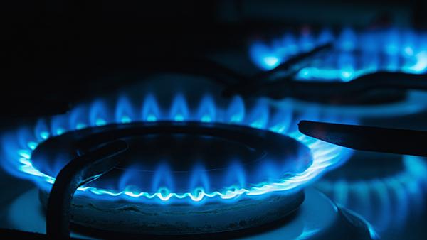 Changement tarif gaz