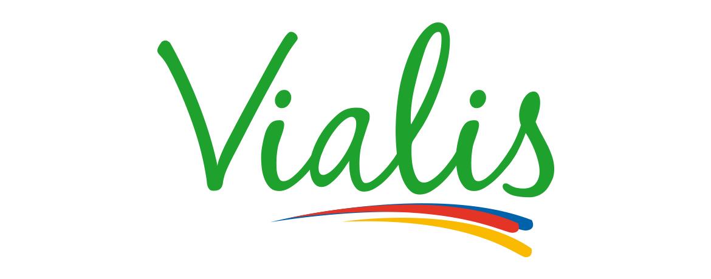 logo Vialis